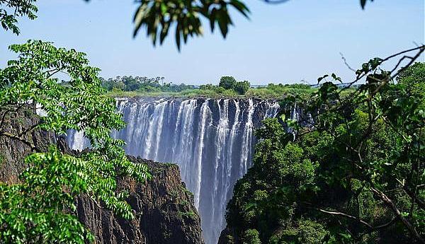 9J2LA Замбия