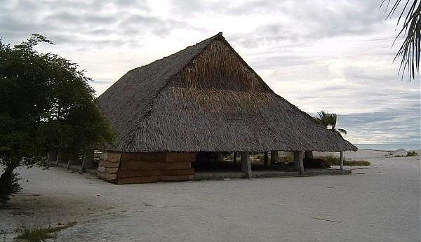 T30ET Атолл Тарава Кирибати