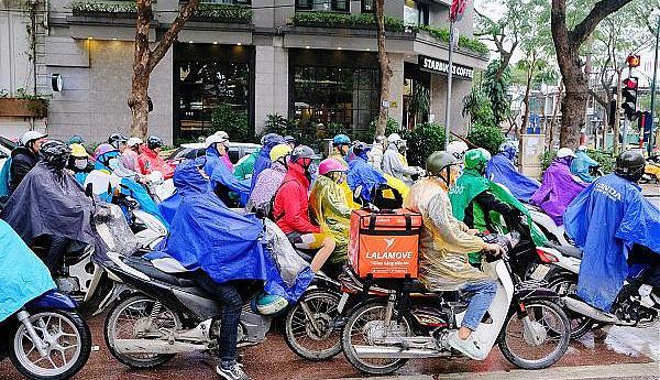3W9KW Ханой Вьетнам