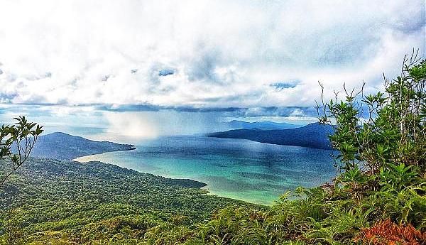 FH/DL9HAL Остров Майотта