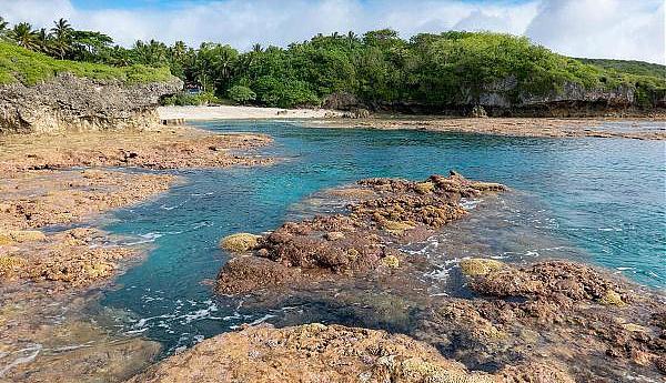 E6AM Остров Ниуэ