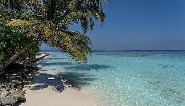 8Q7QR Мале Мальдивы