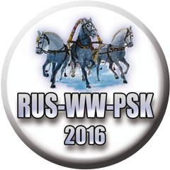 Final results Russian WW PSK Contest 2016