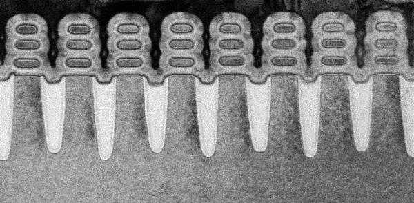 5-нм транзисторы
