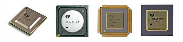 Минпромторг РФ утвердил статус процессоров Мультикор