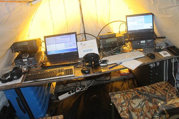 фото RT65KI-радио