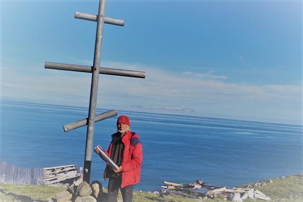 RA3TND-Крест