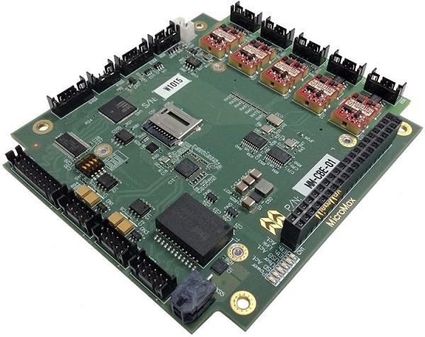 Для РЖД создан простейший компьютер на процессорах «Мультикор»