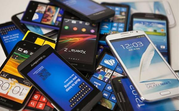 Регистрировать придется каждый смартфон