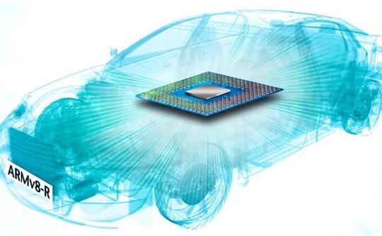 «Микрон» прошел международный аудит и начинает поставки чипов для автоэлектроники в Азию