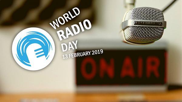Всемирный день радио 2019