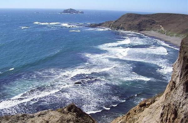 остров Санта Мария, Чили IOTA SA-069