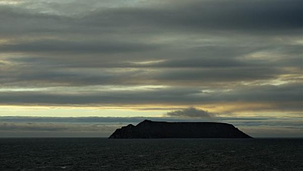остров Следж