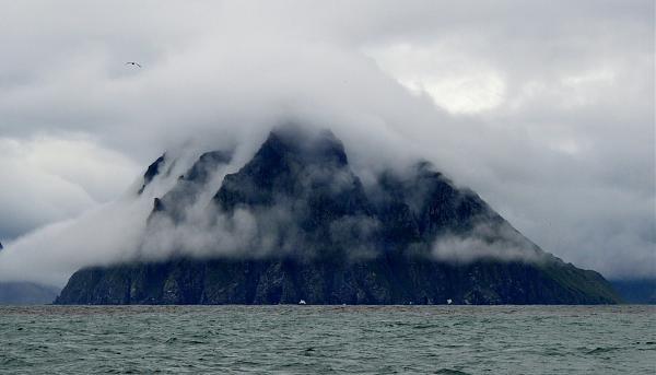 остров Богослова