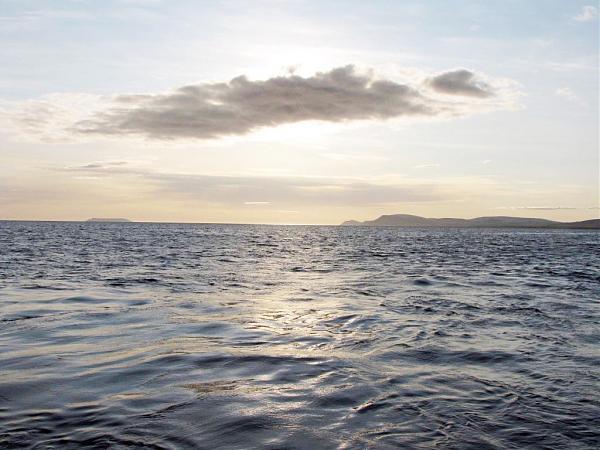 фото остров Следж