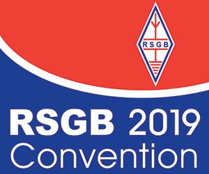 RSGB Convention 2019