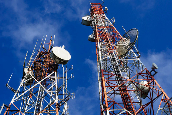 «Вымпелком», МТС, «Мегафон» и «Ростелеком» договорились о совместном поиске частот для сетей 5G