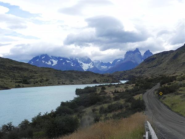 фото местности Патагония