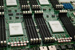 Эльбрус-8С: наш дерзкий ответ Intel Core i7