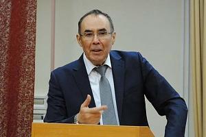 Посещение депутатом госсовета РТ Хадеевым Тахиром Галимзяновичем коллектива RZ4PXO