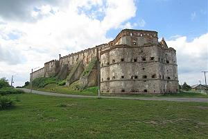 Экспедиция в замок Меджибож (WCA UR-00023)