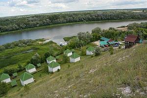 Слет радиолюбителей в Воронежской области
