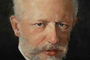 Юбилейные станции к 175-летнему юбилею великого российского композитора П.И.Чайковского