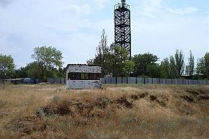 Радиоэкспедиция на маяк Ахеллион 2015