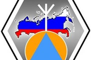 "Тренировка по связи в условиях ЧС ""Содружество - 2015"""
