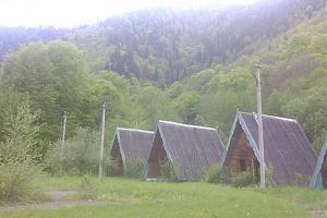 Семейный горный слет радиолюбителей в горах Карачаево-Черкессии 17-19 июля 2015 года