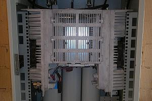 Запущен ретранслятор г.Белгород RR3ZF на частотах 145,775 / 145,175