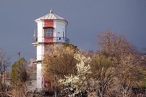 Экспедиция на маяк Павловский передний, Крым