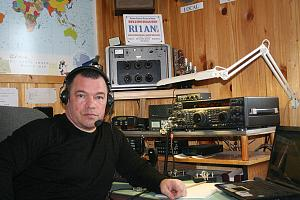 Главой города Мичуринска избран радиолюбитель – Александр Кузнецов RW3RN