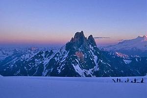 Отбор участников в горные экспедиции Экспедиционной Горной Коллективной Радиостанции RT9K/6