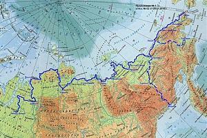 """R3CA/8/9/0 – зкспедиция """"Великий Северный Путь"""" 2016"""