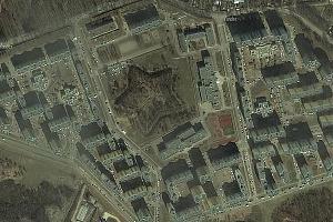 В эфире Крепости России с земляной крепости Осиновая Роща в марте 2016