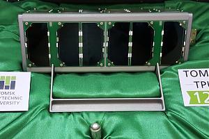 Спутник Томского политеха «ТОМСК-ТПУ-120» передан в РКК «Энергия» для доставки на Байконур