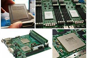 Обзор микропроцессора Эльбрус-4С и российского компьютера Эльбрус-401