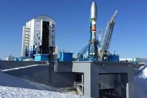 Дни активности в честь первого пуска с космодрома «Восточный»