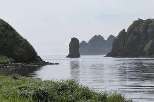 Экспедиция на Шикотан - 4-16 августа