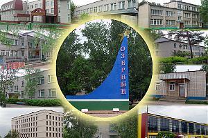 В эфире ЗАТО «Озерный» Тверской области NEW RDA TV-53