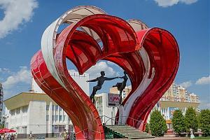 90 лет Наро-Фоминску