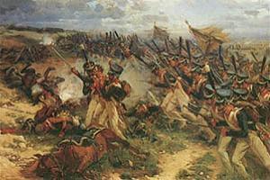 Активация Семиречья совместно с Союзом Казаков в честь битвы под Узун-Агачем
