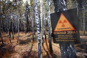 Диплом за связь с Чернобыльской зоной
