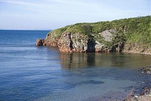 В эфире остров Попова - R66IOTA (IOTA AS-066, RR-16-02)