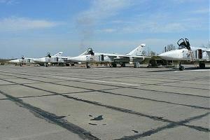 В эфире Аэродром Черняховск - RAFA XMWH