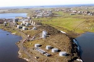 «Остров Диксон – 100 лет в эфире»