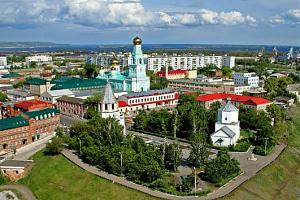 Дни активности Сызрани - 333 года
