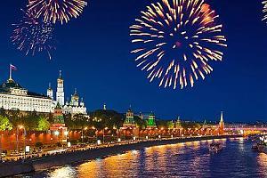 """Дни активности московских радиолюбителей """"МОСКВА-869"""""""