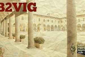 Дни активности посвященные 60-летию города Виджевано, Италия